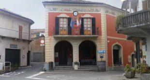 Municipio di Montaldo