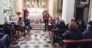 assemblea raccolta differenziata a Moirano