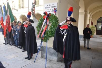 I 30 anni dalla morte del Carabiniere Fernando Stefanizzi
