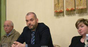 Il Giorno del Ricordo con Lorenzo Salimbeni