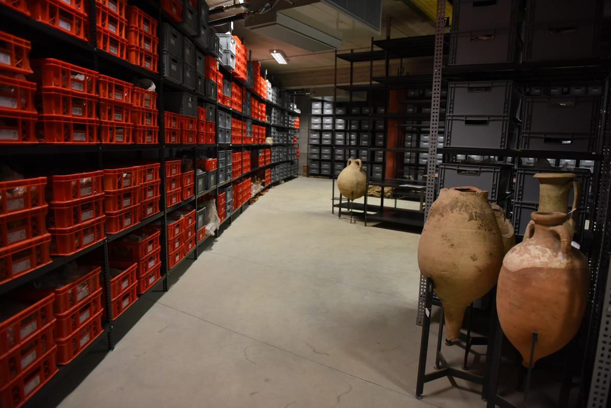 Ingresso ridotto al Museo archeologico di Acqui