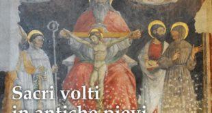 Sacri volti in antiche pievi a Incisa
