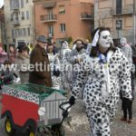 Alcuni momenti del carnevale a Cairo