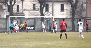 Partita dell'Acqui FC