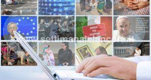 Corso di Alta formazione «Comunicazione religiosa e media contemporanei»