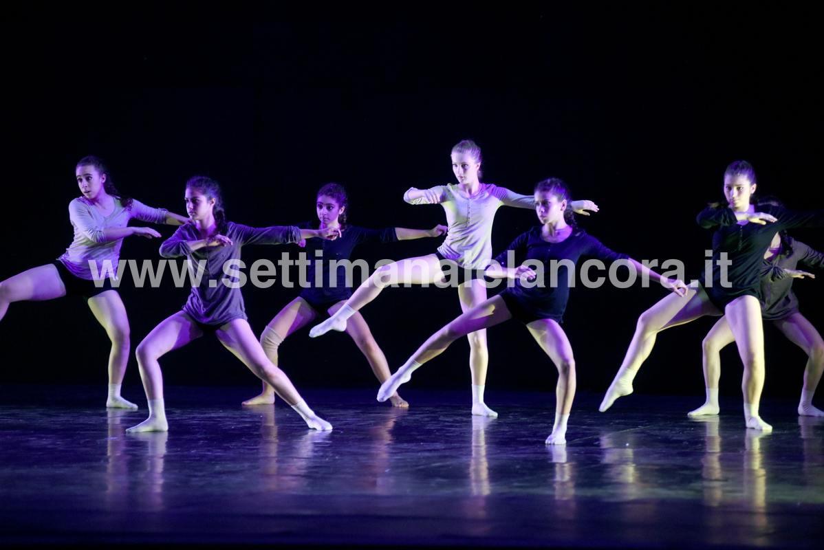 lezioni di danza
