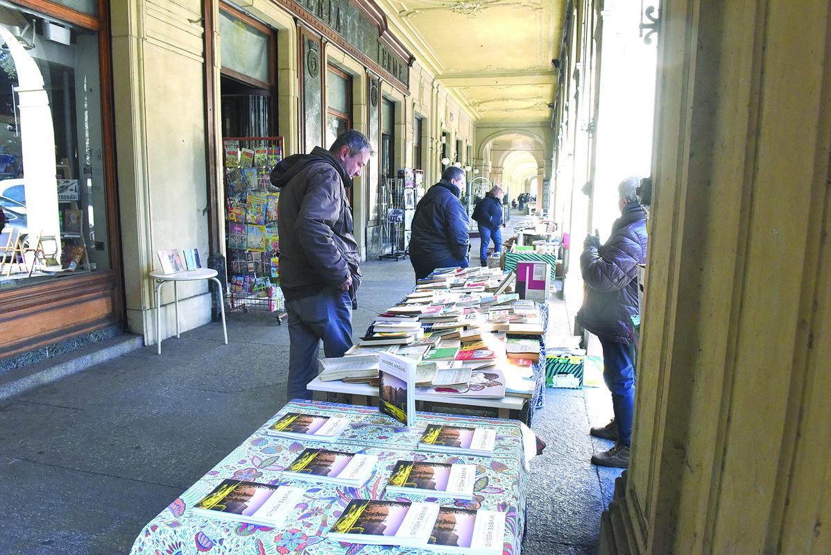Librando: mercatino del libro usato