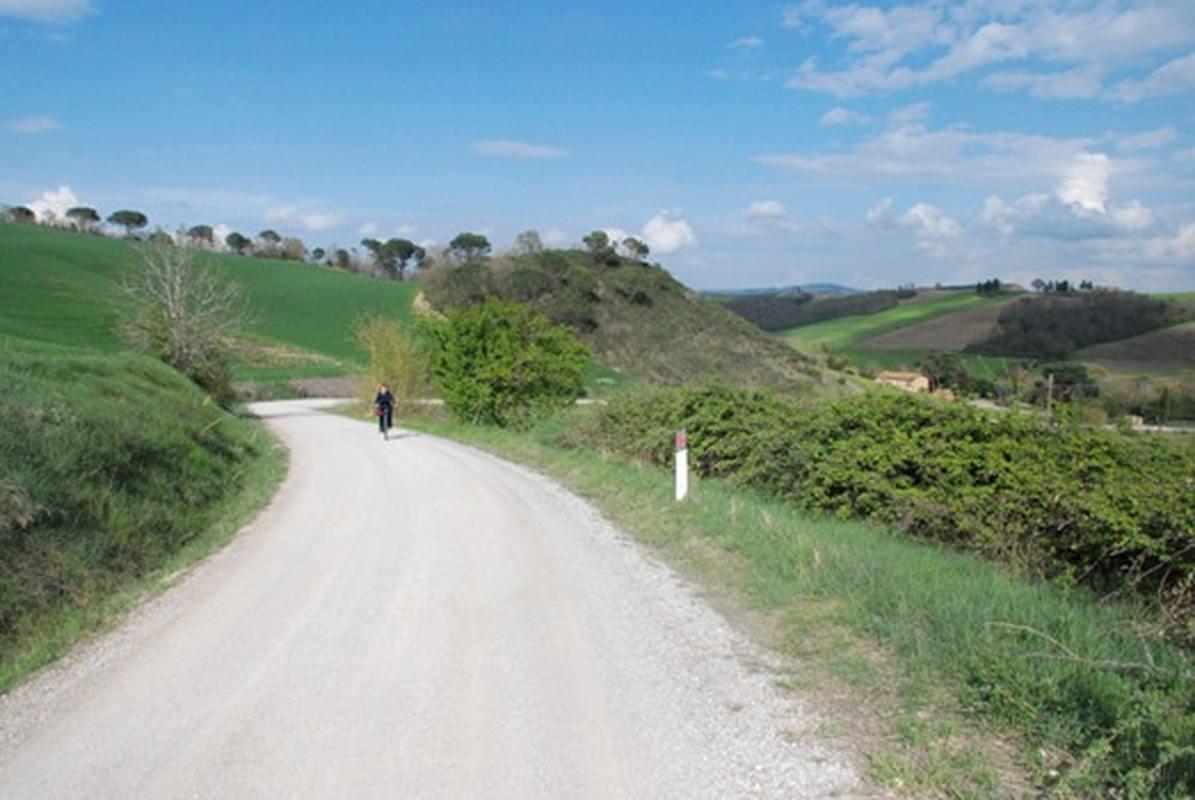 """Photo of Mioglia: censimento delle """"Strade bianche"""""""
