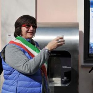 Ivana Maggiolino, sindaco di Silvano d'Orba