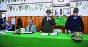 assemblea Gruppo Alpini Acqui