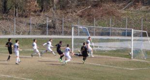 Calcio Promozione: Acqui ancora ko, bene Santostefanese e Canelli