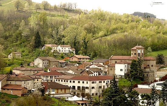 Castel Boglione: la chiesa della Confraternita va messa in sicurezza