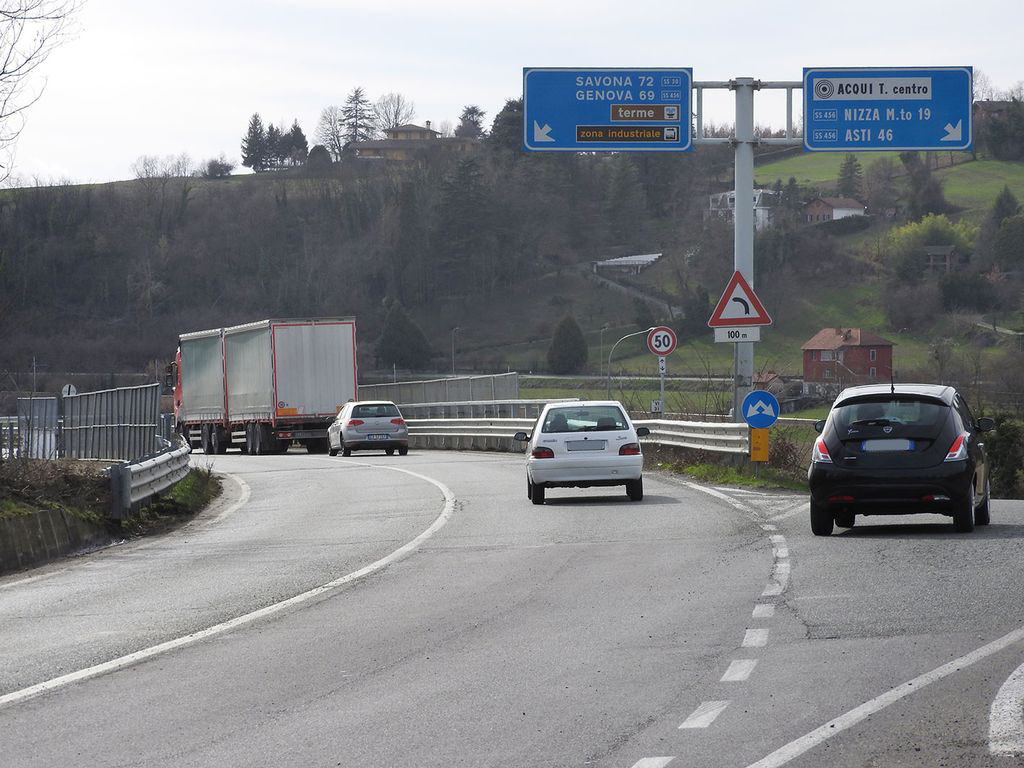 Photo of Conclusi i lavori sul ponte della SP 30 di Valle Bormida