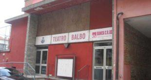 teatro Balbo di Canelli