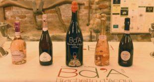 Brachetto d'Acqui rosè