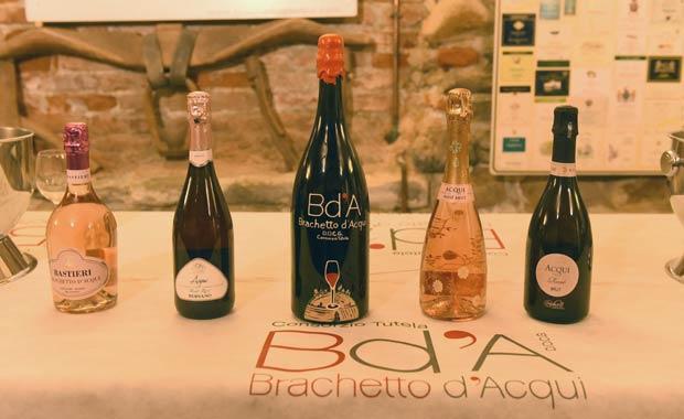 """Photo of """"Acqui Wine Days"""", a tutto Brachetto"""