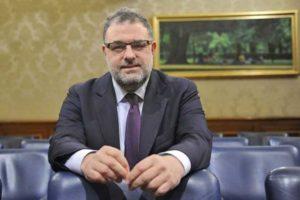 Federico forna ro elet to alla camera dei deputati for Calendario camera deputati
