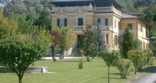 Villa Bottaro a Silvano d'Orba