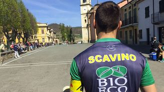 "Photo of Pallapugno: sabato 17 a Bubbio il 2° ""Memorial Scavino"""