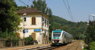 stazione ferroviaria Terzo-Montabone
