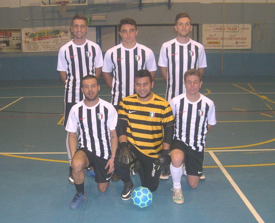 squadra: La Cantera del Paco