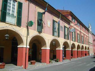 Municipio di Pontinvrea