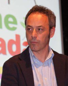 sindaco di Ovada, Paolo Lantero