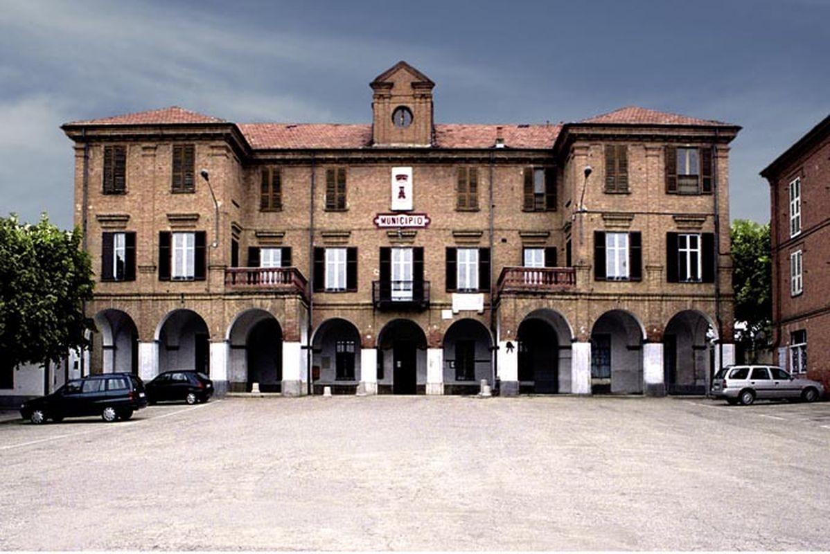 Comune di Castelnuovo Belbo