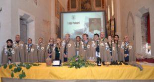 Riunione delle Confraternite del Piemonte nella frazione Rolandini di Verolengo