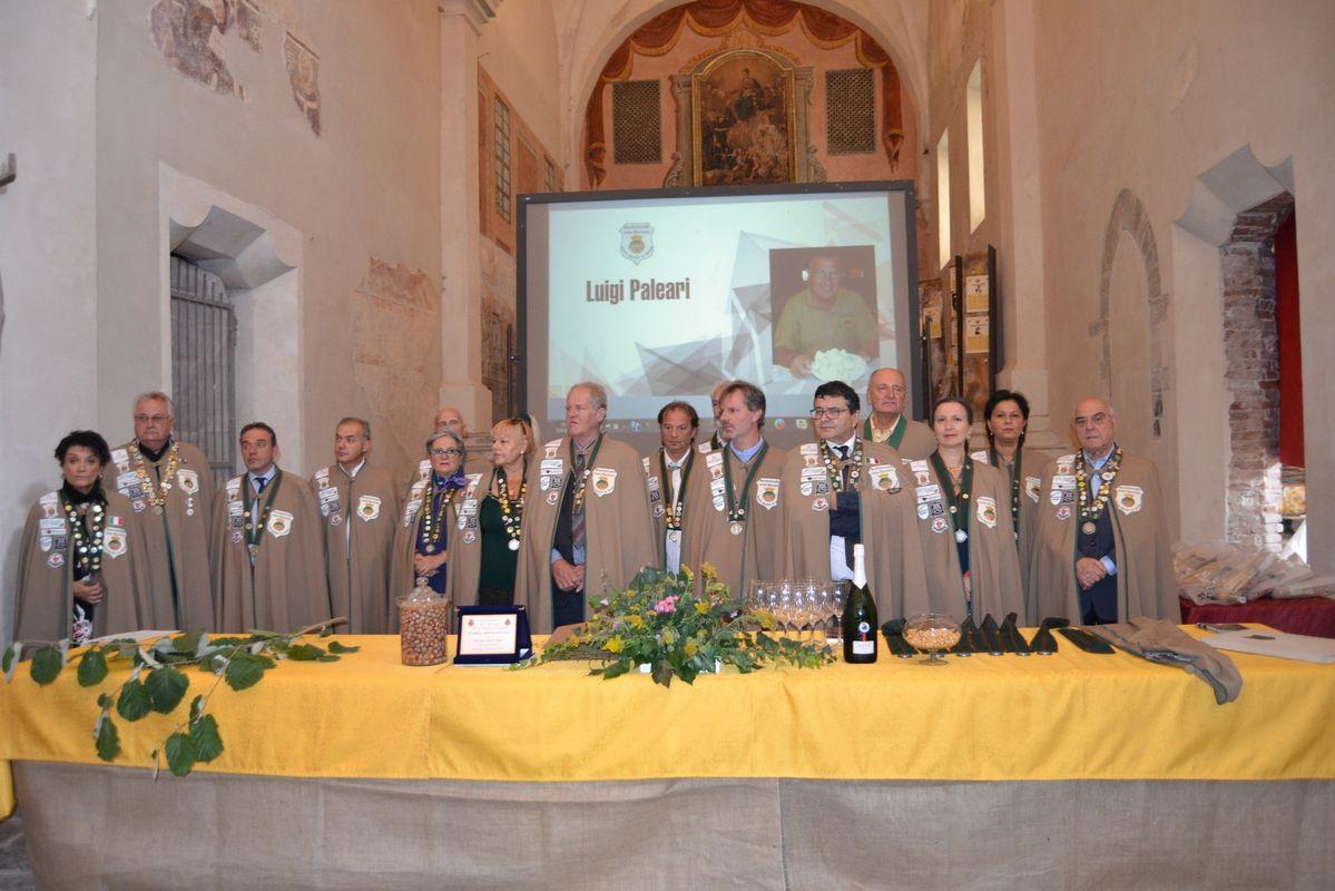 Photo of Riunione delle Confraternite del Piemonte nella frazione Rolandini di Verolengo