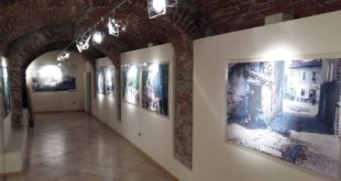 galleria Silvano d'Orba