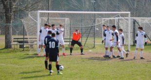 Calcio giovanile - A Ovada il Torneo di Pasqua