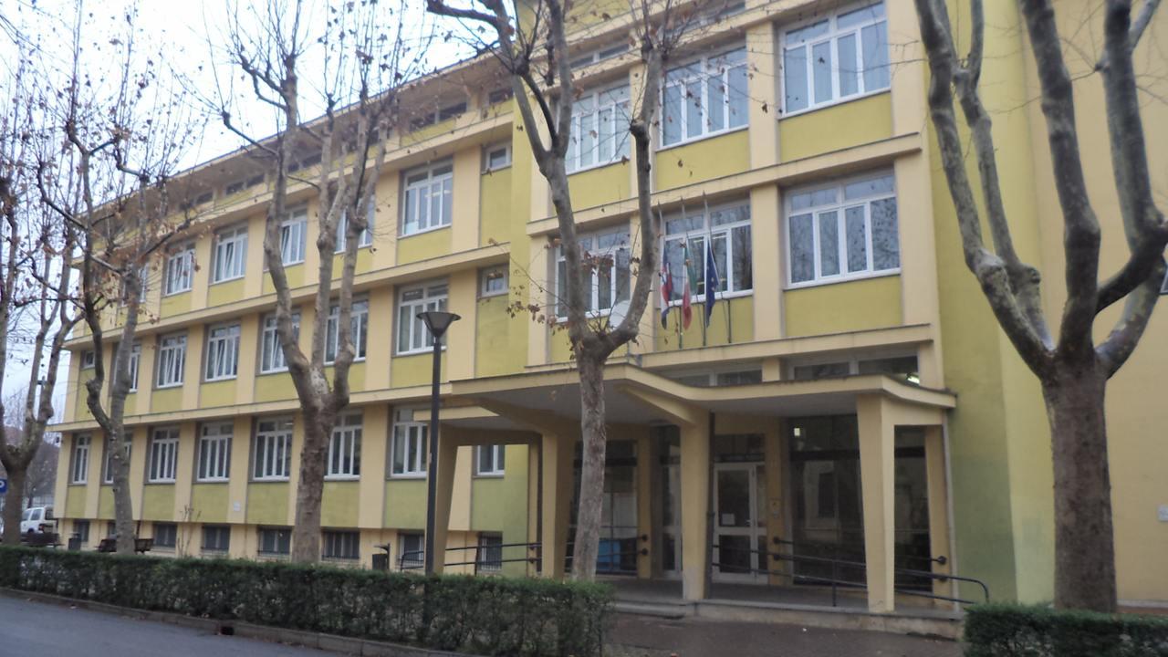 scuola statale di Ovada