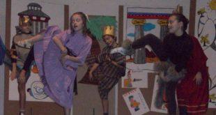 Teatro nelle scuole primarie di Acqui