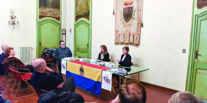 """Domenica 11 a Palazzo Robellini, """"Ricordi fiumani e ciacolade di Giulio Scala"""""""