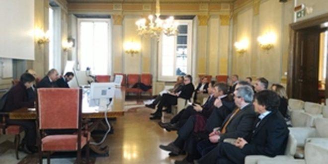 Prima riunione per la Consulta di Savona della Camera di Commercio Riviere di Liguria