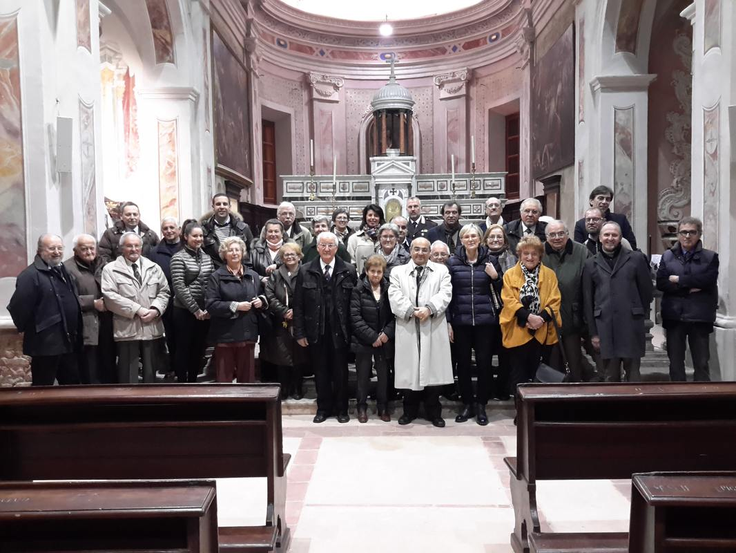 Il Serra Club si incontra a Monastero Bormida