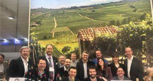 70 aziende vitivinicole al Prowein di Dusseldorf