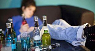 Alcool e giovani: incontro a Rossiglione