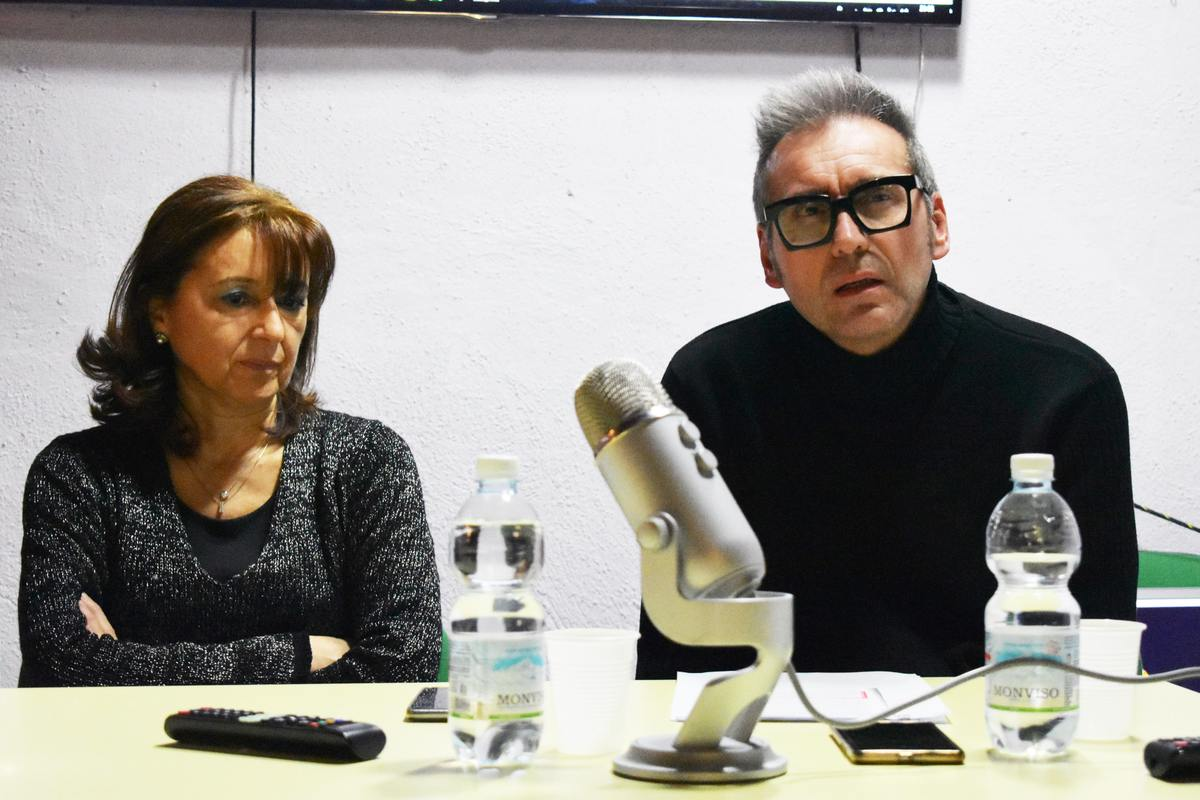 Presentato il romanzo di Sabrina Cinzia Soria