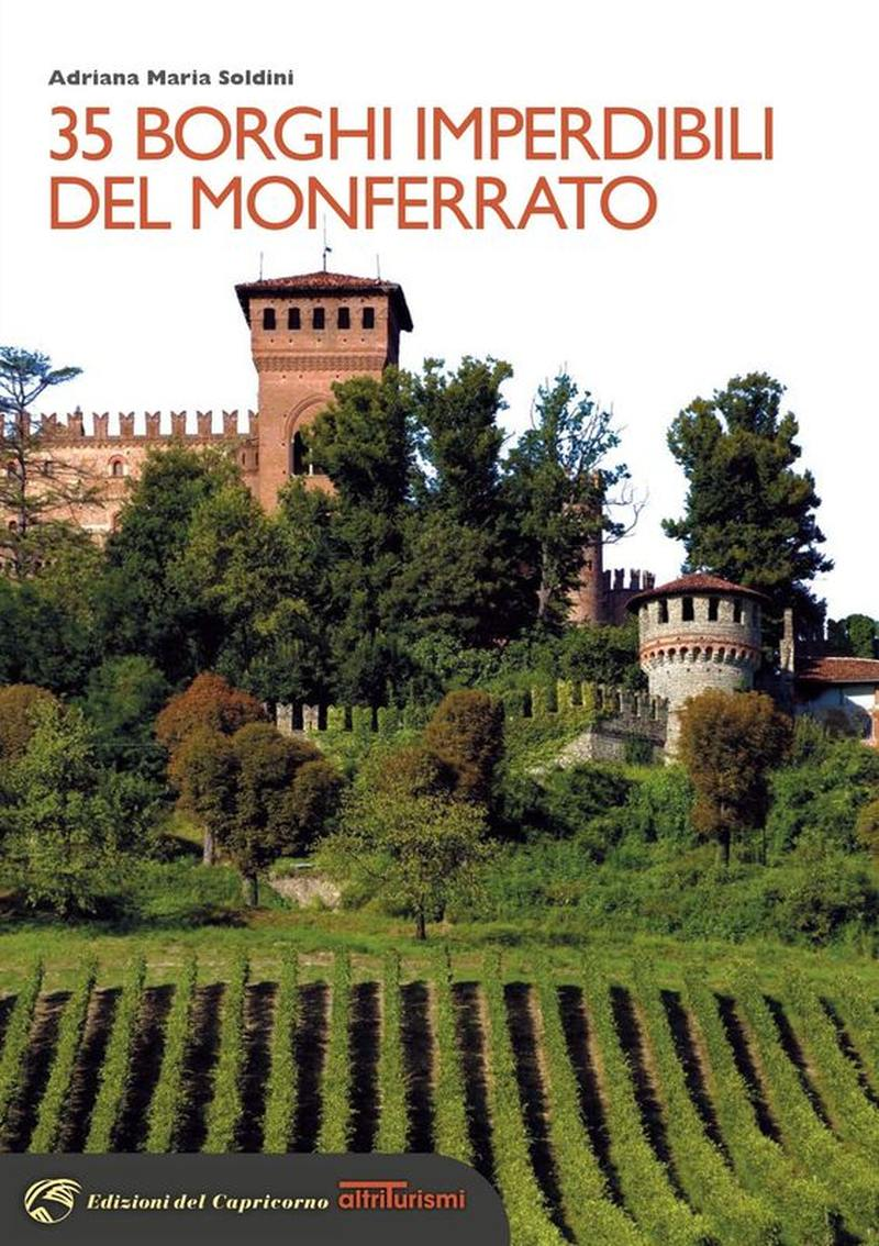 All'Unitre di Acqui Adriana Soldini presenta Borghi Imperdibili del Monferrato