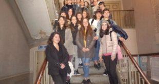 Presentata l'audioguida in italiano e inglese sul centro storico di Ovada