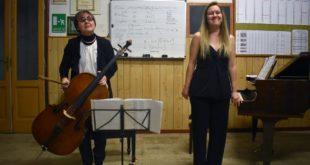 Concerto alla Scuola G. Bottino di Acqui