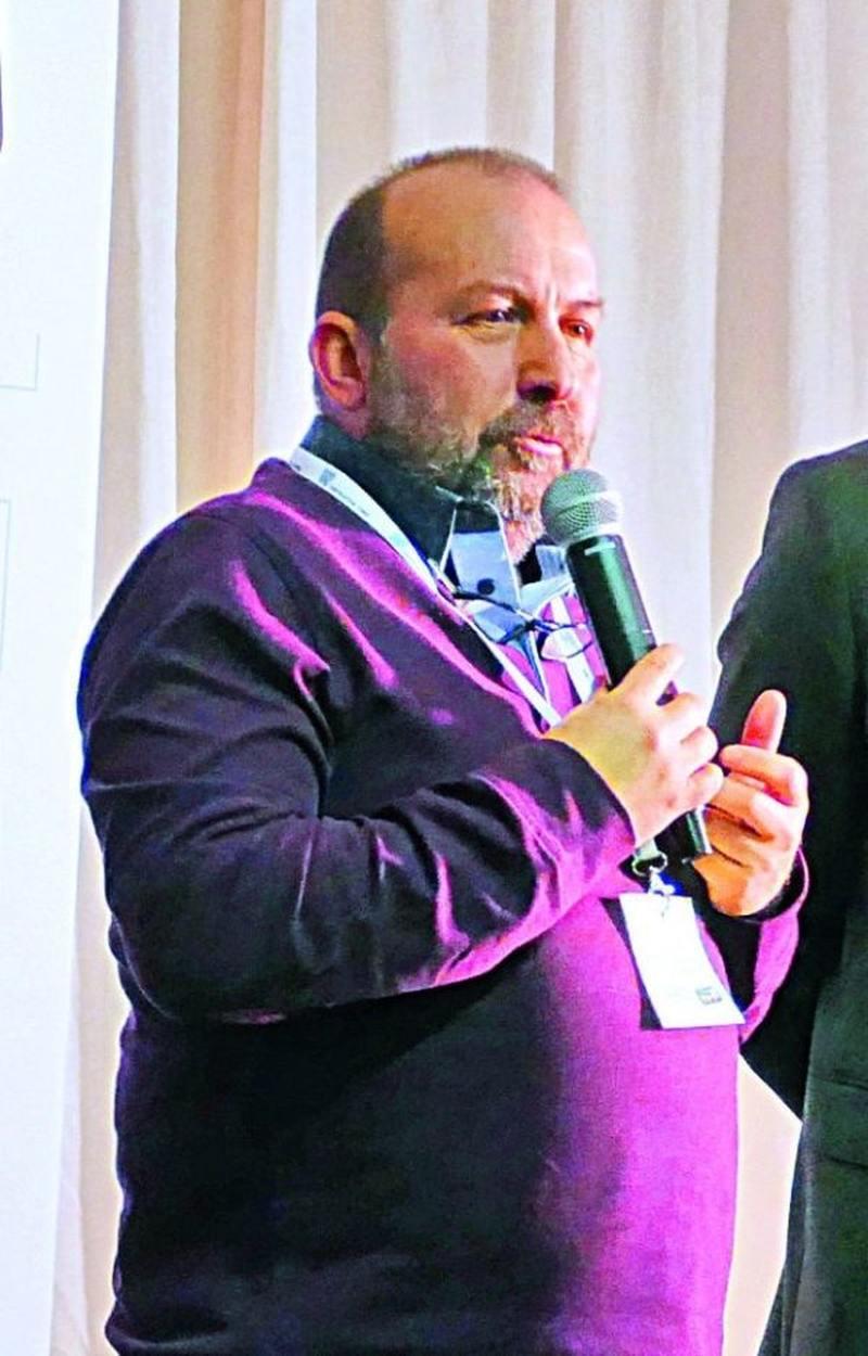 Nicola Dalmasso