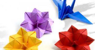 L'Arte degli origami arriva a Carcare