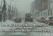 Il calo termico e la neve allarmano la Coldiretti