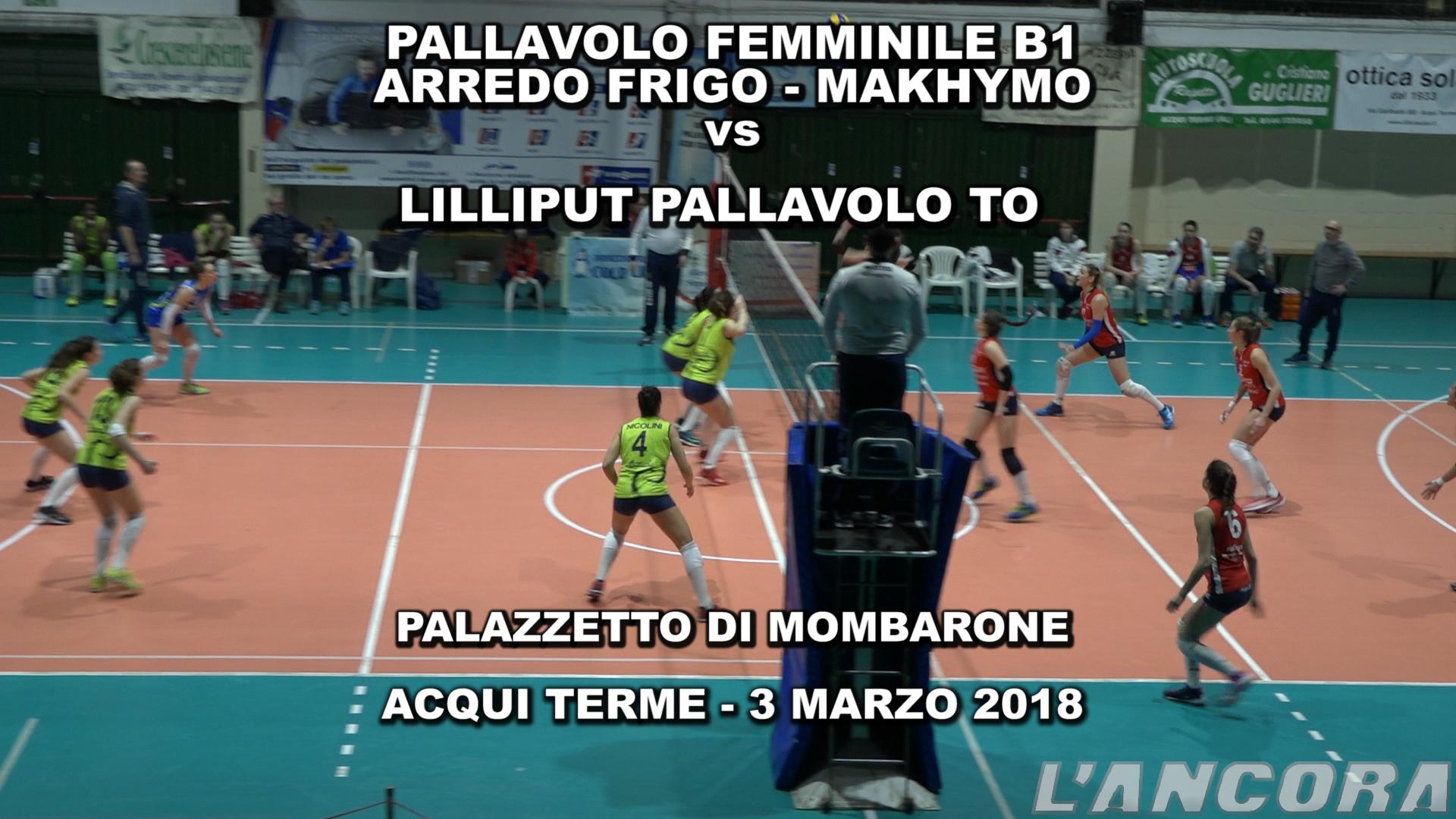 Photo of Volley –  Arredofrigo, un punto con la terza in classifica (VIDEO)
