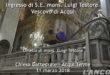L'omelia del nuovo vescovo mons. Luigi Testore (VIDEO)