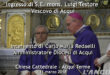 Ingresso del Vescovo Testore – Intervento di Carlo Maria Redaelli (VIDEO)