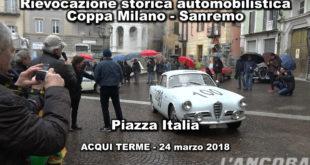 Video Coppa Milano Sanremo